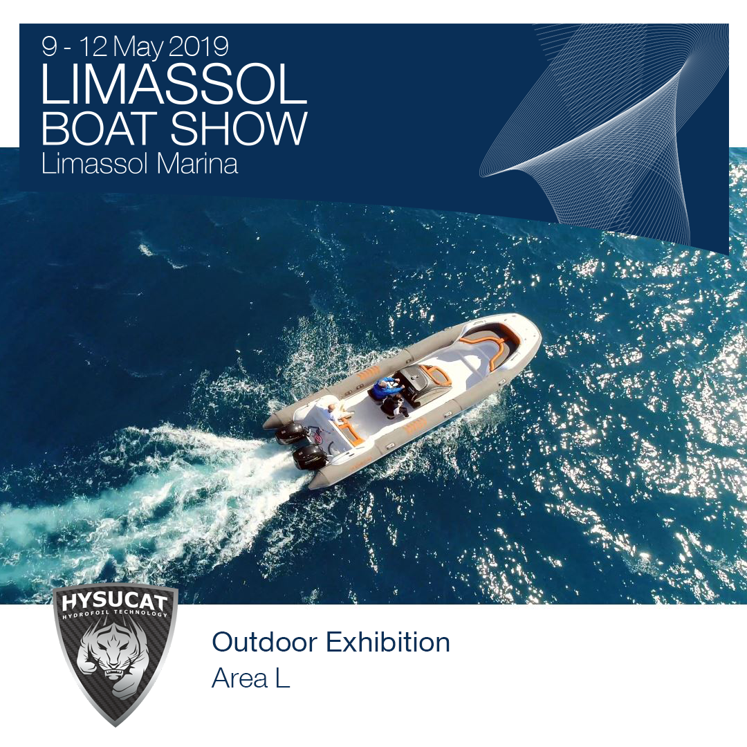 Limassol Boat Show | Outdoor Exhibition